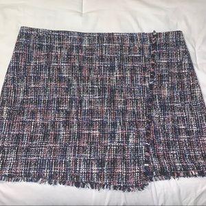 Great Condition Loft Plus Size Skirt